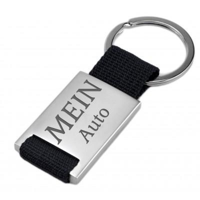Werbegeschenk Schlüsselanhänger Mit Gravur